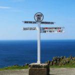 lands end sign