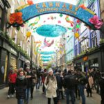 carnaby street christmas decorations