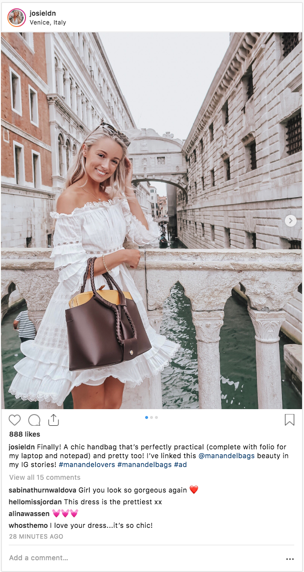 josiedn instagram