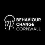 behaviour change cornwall logo by graphic designer melissa carne